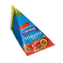 Tomatipasta Chumak Pyramid 70g