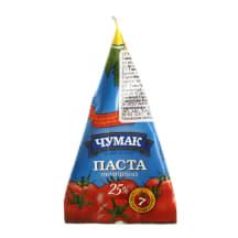 Pomidorų pasta ČUMAK, 70g