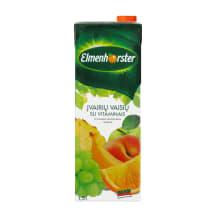 Įv. vaisių sulčių gėrimas, ELMENHORSTER, 1,5l