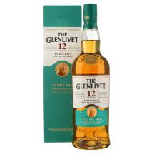 Viskis THE GLENLIVET 12YO, 40 %, 0,7l, dėžut.
