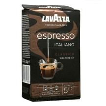 Malta kava LAVAZZA ESPRESSO, 250g