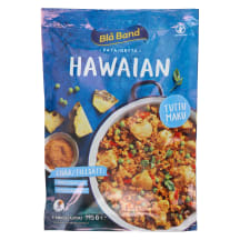Pajaroog Hawaii Blå Band 195g