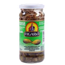 Kaperi Figaro 240g/120g