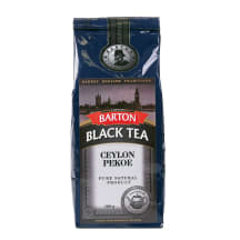 Melnā tēja Barton Ceylon Pekoe 100g