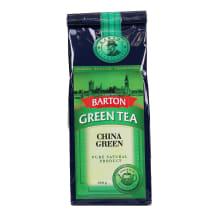 Zaļā tēja Barton Ķīnas 100g
