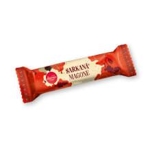 Šokolādes batoniņš Sarkanā magone 40g