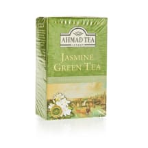 Zaļā tēja Ahmad ar jasmīnu 100g