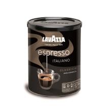 Kohv jahvatatud Lavazza Espresso purgis 250g