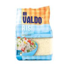 Rīsi Valdo klasiskie fasēti 1kg