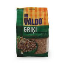 Griķi Valdo fasēti 1kg