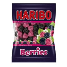 Želė saldainiai HARIBO (uogos), 100g