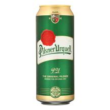 Alus PILSNER URQUELL, 4,4 %, 0,5 l