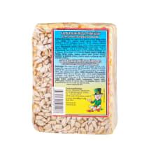 Saldūs kukurūzų traškučiai su saulėgrąž., 80g