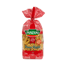 Makaronid Penne Rigatte Panzani 500g