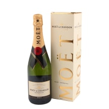 Šampanas MOET&CHANDON BRUT IMPERIAL, 0,75l