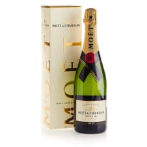 Šamp. Moët & Chandon Imperial 12% 0,75l