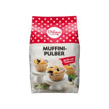 Muffinipulber Vilma 400g