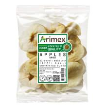 Žāvēti āboli Arimex 200g