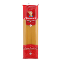 Makaroni PastaZara Nr.2 Spaghettini 500g