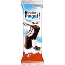 Batonėlis su pienu KINDER PINGUI, 30g