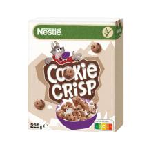 Hommikueine Cookie Crisp Nestle 225g