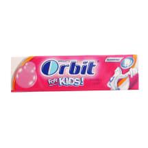 Närimiskumm Kids Classic Orbit suhkruvaba 13g