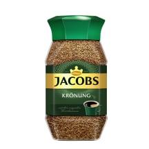 Kohv lahustuv Jacobs Kronung 200g