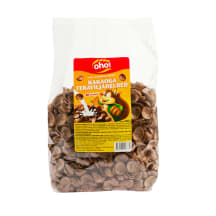 Teraviljahelbed kakaoga Oho 500g