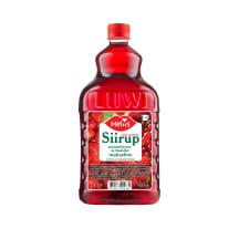 Siirup punasesõstra-maasikamaitseline 1,5l
