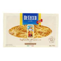 Pasta DeCecco 104 Tagliatelle olu 250g