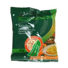 Sriubos prieskoniai SAUDA (be druskos), 50g