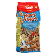 Javainiai OHO HAPPY RINGS, 175g