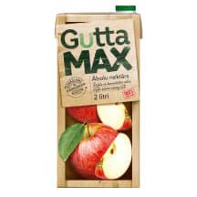 Nektārs Gutta Max ābolu 2l