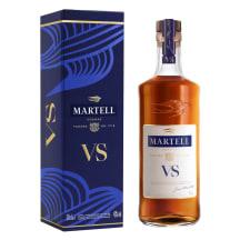 Cognac Martell VS Single Dis. 40% 0,5l karbis