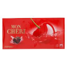 Kommikarp Mon Cheri 157,5g