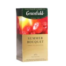 Žolel. arbata GREENFIELD SUMMER B., 25 pak.