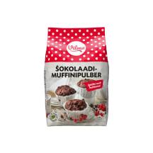 Muffinipulber šokolaadi Vilma 400g