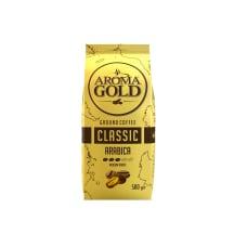 Kohv jahvatatud Aroma Gold 500g