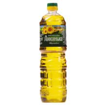 Saulespuķu eļļa Dikanka 1l