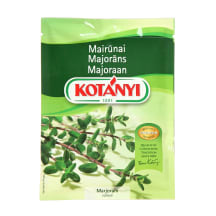 Majorāns Kotanyi 6g
