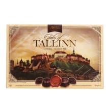 Šokolaadikommid Kalev Tales of Tallinn 186g