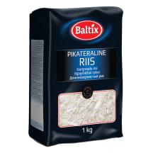 Pikateraline riis Baltix 1kg
