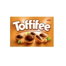 Sarapuupähklid karamellis Toffifee 400g