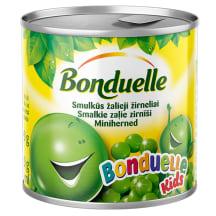 Zirnīši Bonduelle Kids 200g/130g