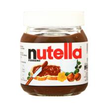 Šokolaadi-Pähklikreem Nutella 350g