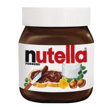 Šokolado ir riešutų kremas NUTELLA, 350 g