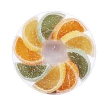 Marmelāde citrusa šķēlītes 150g