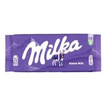 Šokoladas MILKA ALPINE, 100g