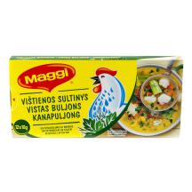 Kanapuljong peterselli ja tilliga Maggi 120g