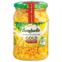 Konservēta kukurūza Bonduelle 530g/360g